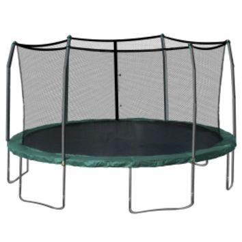 Skywalker Trampolines 16' Oval Trampoline with Enclosure   DICK'S Sporting Goods