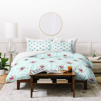 Hadley Hutton Spring Spring Collection 2 Duvet Cover