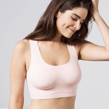 True Body Lift Scoop Neck Full Cup Bra - True&Co.