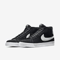 The Nike SB Zoom Blazer Premium SE Men's Skateboarding Shoe.