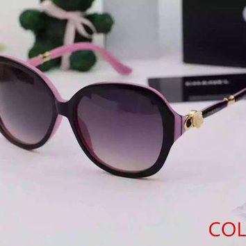DCK7YE Chanel Designer Womens Sunglasses Polarized sunglasses