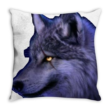 1519756025333 trimmed Throw Pillow