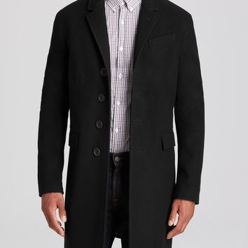Burberry Brit Lynsdon Jacket - Bloomingdale's Exclusive