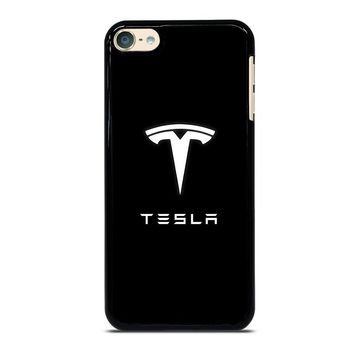 TESLA MOTORS iPod Touch 4 5 6 Case Cover