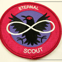 TopatoCo: Eternal Scout Patch