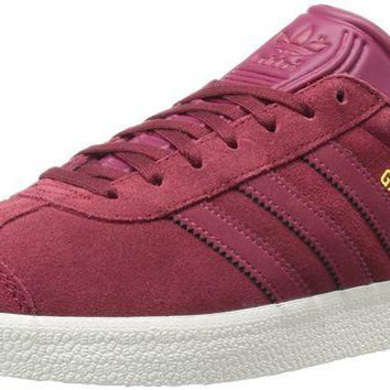 DCCK8TS adidas Originals Men's Gazelle Sneaker