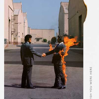 Pink Floyd Wish You Were Here Poster 24x36