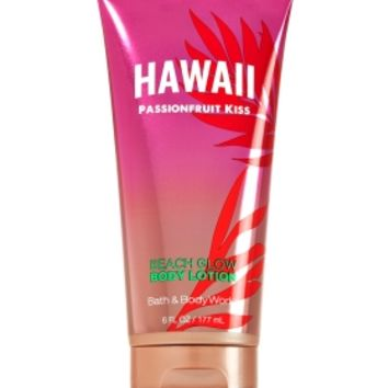 Beach Glow Body Lotion Hawaii Passionfruit Kiss