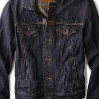 Dark Denim Jacket