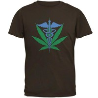 Chenier Support Medical Marijuana Legalize It Mens T Shirt