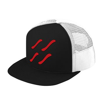 Naruto Village Mist Trucker Hat - PF00296TH