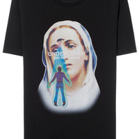 VFILES SHOP | MARY T-SHIRT by @Undercover