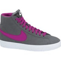 Nike Store UK. Nike Blazer Mid Vintage Girls' Shoe