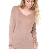 Brandy ♥ Melville |  Corinne Sweater - Knits - Clothing