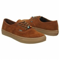 Athletics Vans Women's Authentic Slim Monk'S Robe Shoes.com
