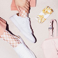 Free People Pro Leather OX Sneaker