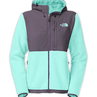 The North Face Women's Jackets & Vests FLEECE WOMEN'S DENALI HOODIE