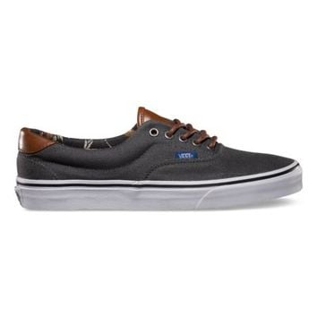 Vans C&L Era 59 (dark shadow/tribal leaders)