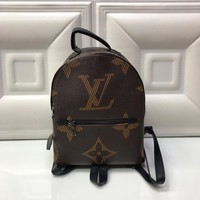 Louis Vuitton Backpack #2734