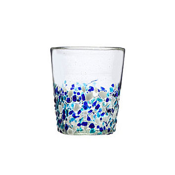 Global Amici Festival Drinkware - Double Old Fashioned