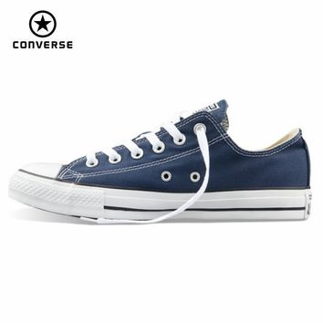 Original Converse all star canvas shoes