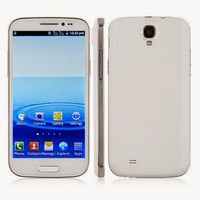 Right Choice Unlocked Quadband Dual Sim Android 4.1 Os with 5 Inch Touch Screen Smart Phone - Best Phone Discount
