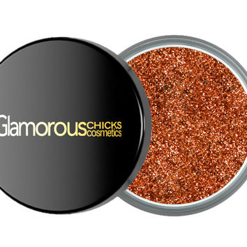 Diamond Glitter Copper