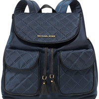 MICHAEL Michael Kors Nylon Large Flap Backpack, a Macy's Exclusive Style