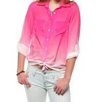 rue21 :   NEON OMBRE SHIRTING