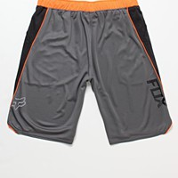 Fox Kick Out Shorts - Mens Shorts - Black