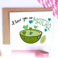 Valentine's Day Card, Boyfriend Gift, Husband, For Him, Anniversary, Cute