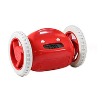 Little Runaway Alarm Clock - Red