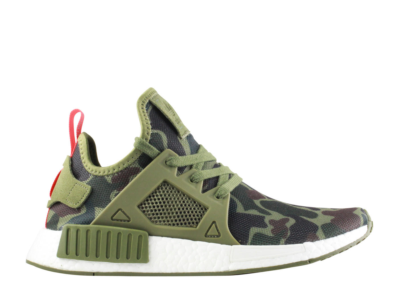 Adidas Men s NMD XR1 Duck Camo Olive from KickzStore  2505aeb40