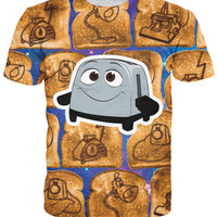 The Brave Little Toaster T-Shirt