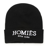 Reason Homies Beanie at PacSun.com