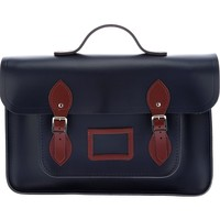 The Cambridge Satchel Company Raw Cut Satchel