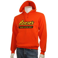 Hershey's Back to School | Official Hershey's Online Store | Hersheysstore.com | REESE'S Hooded Sweatshirt Small
