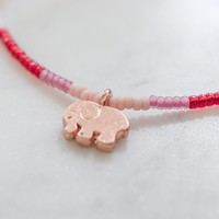 PV Limited Edition Breast Cancer Bracelet
