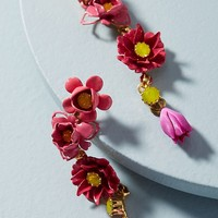 Bryant Flora Drop Earrings