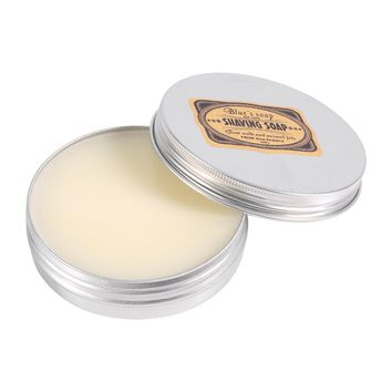 Deluxe Men's Shaving Soap