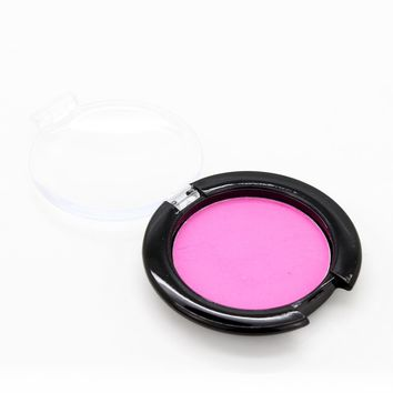 2016 hot sale Hair Beautiful Color Temporary Hair Dye Chalk Compact Candy Color Pressed Powder For Hair Coloring 1 pcs