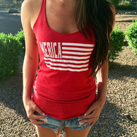 American Flag Tank Top. Country Music Tank Top. Country Tank Top. Country Music Shirt. Fourth of July. Forth of July. Fourth of July Shirt.