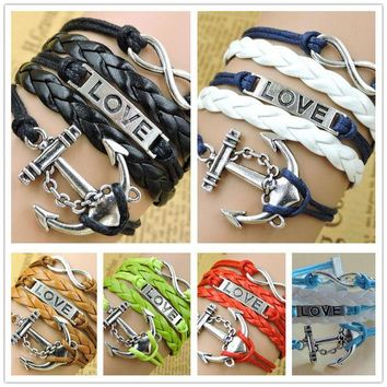 ONETOW Stylish Shiny Great Deal Gift New Arrival Awesome Hot Sale Harry Potter Set Bracelet [9552701386]
