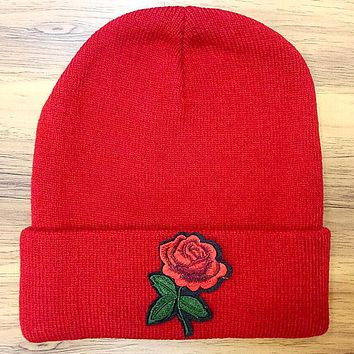 Boys & Men Gucci Hip Hop Women Men Beanies Winter Knit Hat Cap