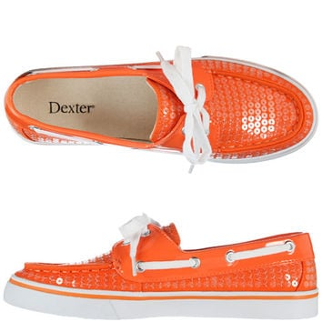 Womens - Dexter - Women's Gally Boat Moc - Payless Shoes