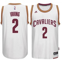Kyrie Irving - Cleveland Cavaliers - Home Swingman Jersey