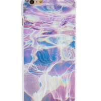 Rainbow Waters Case for iPhone