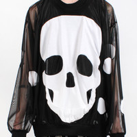 DAILY PROJECTS Skull Dot Tee - Daniel Palillo's S/S 2012 collection