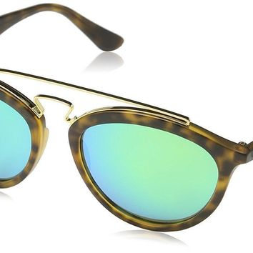 Ray-Ban Women's 0RB4257 Round Sunglasses