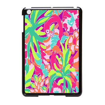 Lilly Pulitzer Lulu iPad Mini Case
